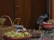 Casola Valsenio (RA) paese delle erbe frutti dimenticati