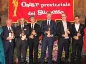 Consegnati Oscar, forfait della Gastini