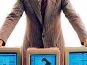 Steve Jobs, l'uomo futuro, breve pezzo della storia