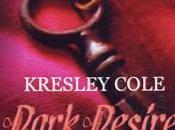 Titolo:DarkDesire5° libro serie Immortali...