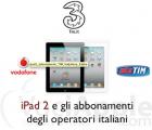 Vodafone, iPad Zero Euro..Conviene?