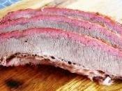 Smoke Ring: Come riconoscere Barbecue autentico
