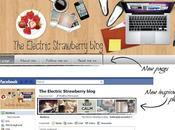 Novità blog pagina facebook