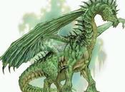 drago verde chiama Emicrania