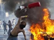 pacifici manifestanti
