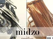 Midzo jewellery: different!
