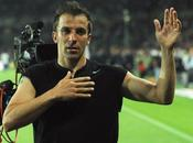 Juventus: Andrea Agnelli annuncia l'addio Alex Piero calcio giocato!!