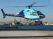 Cathelicopters Julia Travel: giro elicottero città Barcellona
