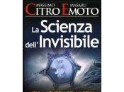 libro giorno: Scienza dell'Invisibile Massimo Citro Masaru Emoto (Macro edizioni)