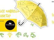 L'ombrello fashion? Quello vite!