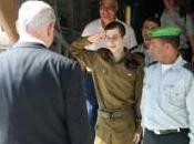 baratto umano, mossa tattica israeliana