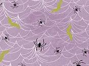 carte Sweet Halloween scrapbooking papers