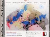 Recensione Autori Vari, voce contemporanea Italia, Stradivarius 2011