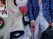 Oscar Giannino Margherita Brindisi sposi...eccentrici!