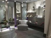 Pura Lopez apertura store Roma