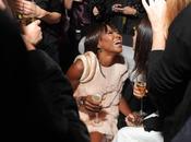 Naomi Campbell York: Studio Night Only