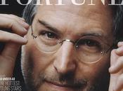 magazine Fortune avrà un'estratto anteprima della biografia Steve Jobs