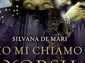 Novembre Libreria: CHIAMO YORSH Silvana Mari