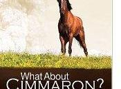 WHAT ABOUT CIMMARON?, Lauraine Snelling