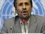 Dopo morte Gheddafi tocca Ahmadinejad discorso alle Nazioni Unite Settembre
