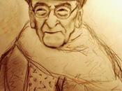 Andrea Zanzotto (1921-2011)