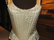 Corset making workshop intermediate- come fare corsetto 1700