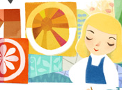 Google onore Mary Blair