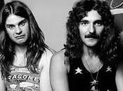 Black Sabbath croce della reunion torna!
