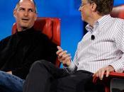 Steve Jobs accusa Bill Gates aver inventato nulla