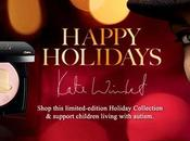 News closet Lancôme Kate Winslet lanciano Golden Collection!