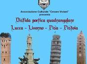 Serata finale Disfida Poetica Dialettale Livorno-Lucca-Pisa-Pistoia
