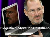 Biografia Steve Jobs italiano disponibile