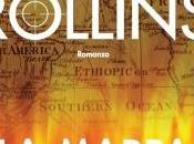 James Rollins mappa pietra