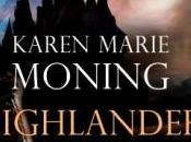 Novità: Highlander. Torna Karen Marie Moning