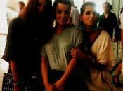 Vogue fashion night 2011