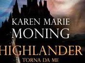 Highlander, Torna Karen Marie Moning