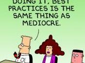 Next practices, best practices