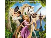 Rapunzel l'intreccio della torre