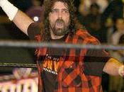 anche Mick Foley Macho aggiungono alla lista lottatori