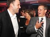 Matt Damon Affleck nuovo insieme