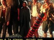 Critica alla critica mondo perduto: Jurassic Park (1997)