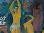"""Mostra """"Van Gogh viaggio Gauguin"""" Palazzo Ducale Genova"""