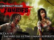Contract Killer Zombies: cecchino anti-Zombie