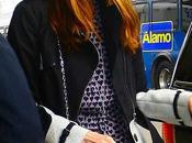Anne Hathaway occhiali Elizabeth James