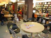 Book Bar, leggere compagnia