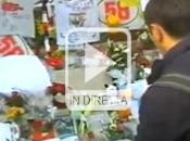 funerali Marco Simoncelli: diretta video