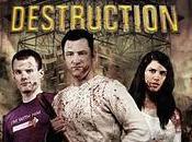 Zombies mass destruction