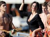 Monica Bellucci Bianca Balti sexy protagoniste Dolce