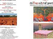 Diversalità poetiche n°6, fotocopiate fogli poesia!
