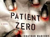 "Prossimamente: ""Patient Zero"" Jonathan Maberry"